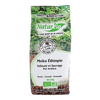 Naturéla Café moka ethiope bio 250 g