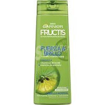 Fructis Garnier Champú Fructis Normal 2 en 1 300 ml