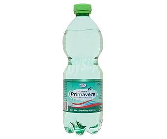 Fuente Primavera Agua con gas 50 cl
