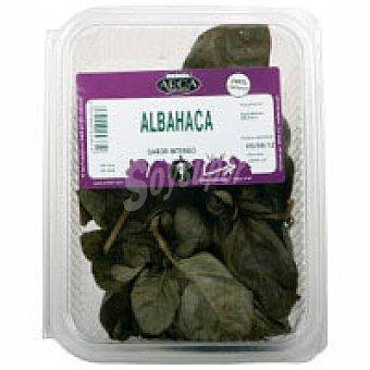 Aroa Albahaca Bolsa 50 g
