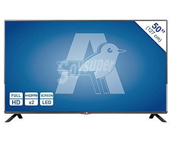 "LG Electronics Tv 50"" led 50LB5610 1 unidad"