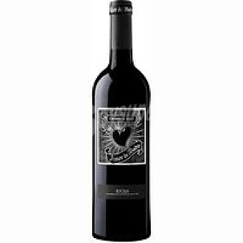 D.O.C. Rioja Crianza AMOR DE MADRE Vino Tinto Botella 75 cl