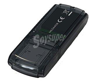 SELECLINE C160 Memoria USB Pendrive (producto económico alcampo), 64GB, Usb 2.0,