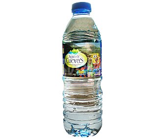 Agua de Cuevas Agua mineral 50 Centilitros