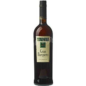 G. Barquero Vino Amontillado Botella 75 cl
