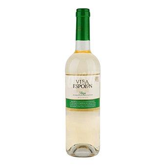 Viña Espolón Vino D.O. Rioja blanco - Exclusivo Carrefour 75 cl