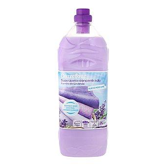 Carrefour Suavizante concentrado ramita de lavanda 80 lavados