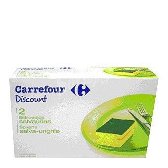 Carrefour Salvauñas 2 ud