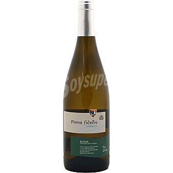 PINNA FIDELIS vino blanco verdejo D.O. Rueda  botella 75 cl