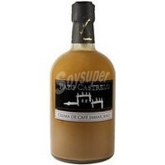 Pazo Castrelo Crema de café Botella 70 cl
