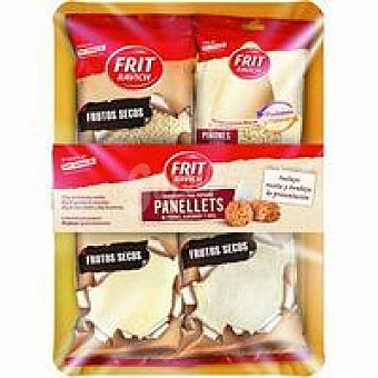 Frit Ravich Panellets Bandeja 530 g