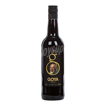 Goya Vino Moscatel Botella 75 cl