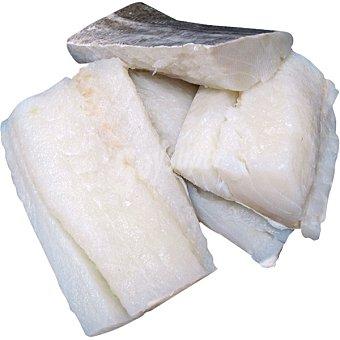 Lomos de bacalao selecto en su punto de sal