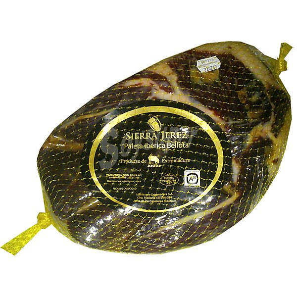 Sierra jerez centro de paleta ib rica de bellota for La iberica precios