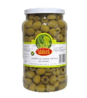Lauroliva Aceitunas Sabor Anchoa Sin Hueso 600 g