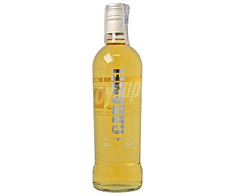 DWORAKOFF Licor de Caramelo al Vodka 18º 70 Mililitros
