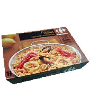 Carrefour Arroz marinero 320 g