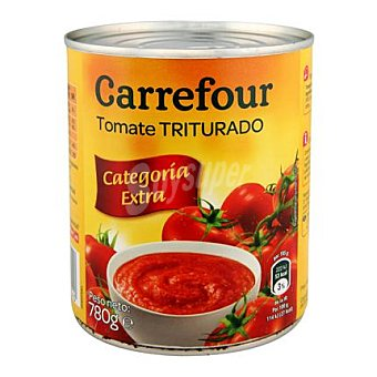 Carrefour Tomate triturado 780 g