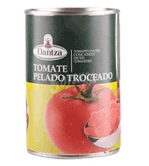 Dantza Tomate troceado 390 g