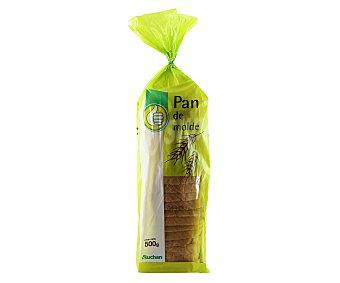 Productos Económicos Alcampo Pan de molde normal 500 gramos