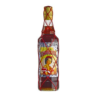 Criollita Ron dulce Reserva 3 años 70 cl