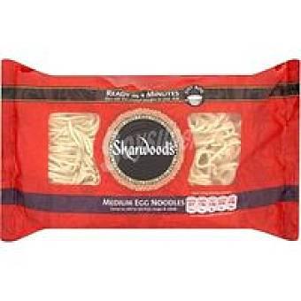 Sharwood's Noodles medium egg 375 gr