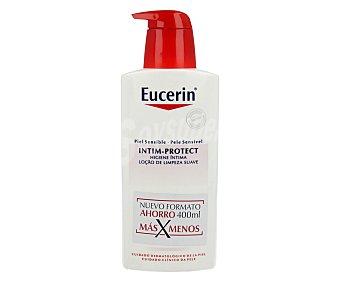 Eucerin Gel de higiene íntima Bote de 400 ml