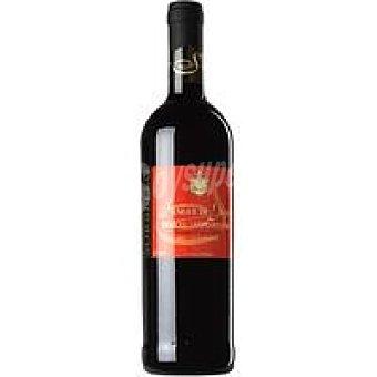 Sangue di giuda Frizzante sorbello Botella 75cl
