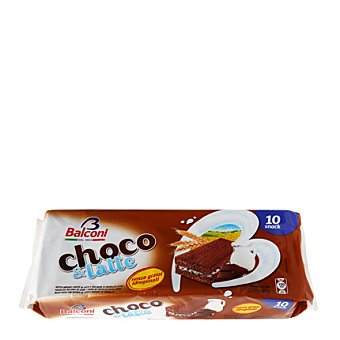 Balconi Bizcocho con chocolate 300 g