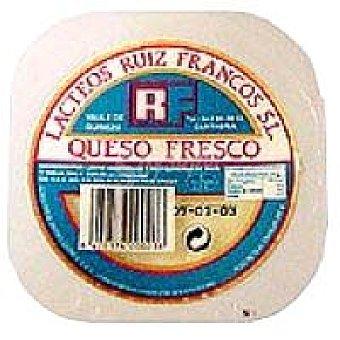 Ruiz Francos Queso fresco de oveja Tarrina 260 g