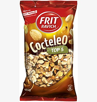 Frit Ravich Coctel top 5 180 G