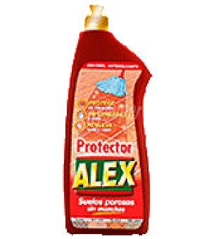 Alex Protector suelos porosos 800 ml