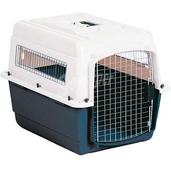 Nayeco Trasportín para mascotas medidas 71x52x55 cm tamaño mediano 1 unidad