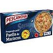 Preparado para paella de marisco caja 400 g Pescanova