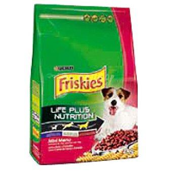 Friskies Purina Mini Menú para perro pequeño 2 Kg