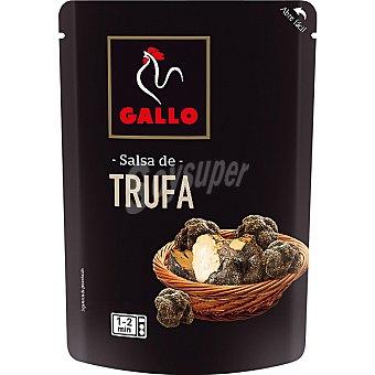 Gallo Salsa fresca de trufa Envase 140 g