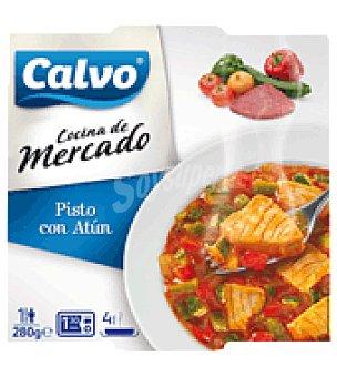 Calvo Pisto con atún 280 g