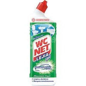 WC Net Lejia wc Gel Mountain fr Botella 750 ml