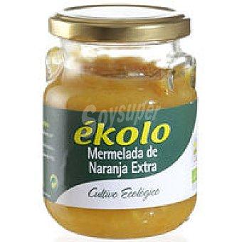 Ékolo Mermelada de naranja ecológica Tarro 310 g