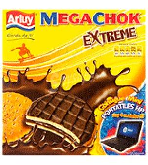 Arluy Galleta megachok extreme 160 g