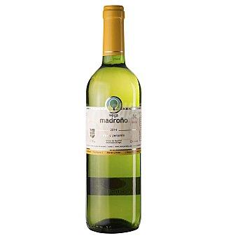 Vega Madroño Vino madrid blanco 75 cl