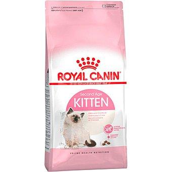 ROYAL CANIN KITTEN Alimento especial para gatitos hasta 12 meses bolsa 2 kg Bolsa 2 kg