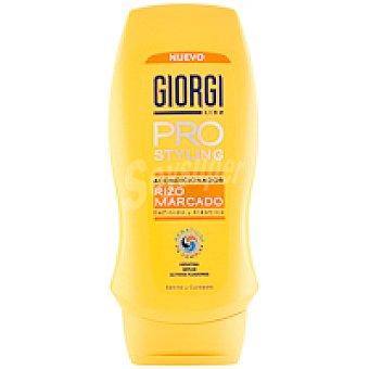 Giorgi Line Acondicionador Pro-Styling Rizo Bote 250 ml