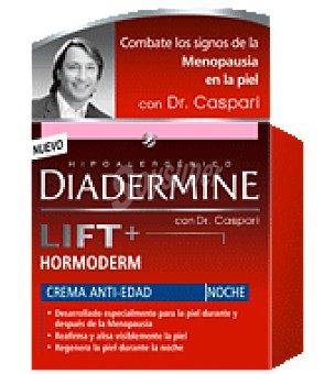 Diadermine Crema noche hormoderm 50 ml