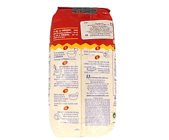 Doña arepa Harina blanca 1 kg