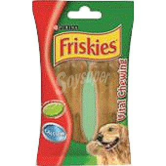 Purina Friskies HUESO MEDIANO CALCIO 2 UNI
