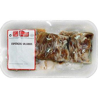 FONTEFRIA Cerdo espinazo salado peso aproximado Bandeja 500 g