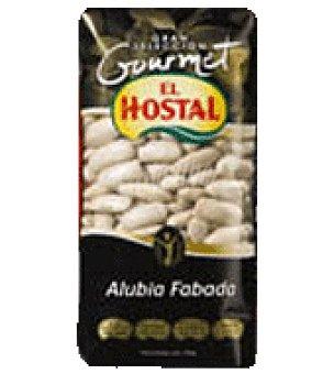 El Hostal Alubia fabada gourmet 500 g