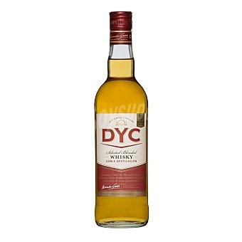 Dyc Whisky escocés Botella 70 cl