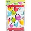 Piñata decorado globos 1 unidad 1 unidad Nv corporacion